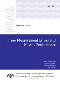 Image Measurment Errors and Missile Performance Report