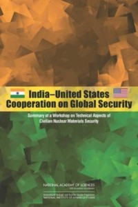 Indo-US Book cover