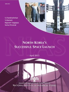 North Korea Space Launch