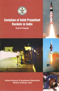 RN Solid Propellant Book Cover