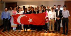 Group Istanbul