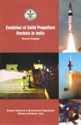 Solid Rocket Propellant Rocket India