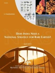 India Rare Earth Strategy