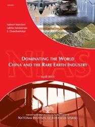 China Rare Earth Strategy