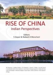 Rise of China Indian Perspectives