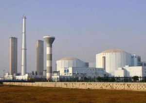 Tarapur Nuclear Power Plant: The Hindu File Photo