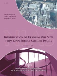 Identifying Uranium Mill Sites