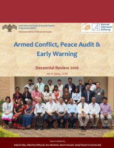 Conference Report: Armed Conflict, Peace Audit and Early