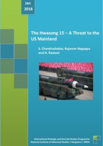 North Korea's Hwasong 15 ICBM – A Threat to the US Mainland