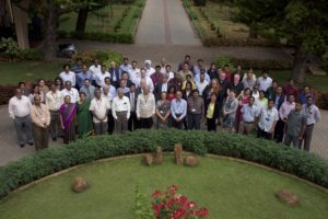 Workshop on The Space Situational Awareness- Strategic Challenges for India