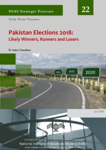 Pakistan Elections 2018: Likely Winners, Runners and Losers