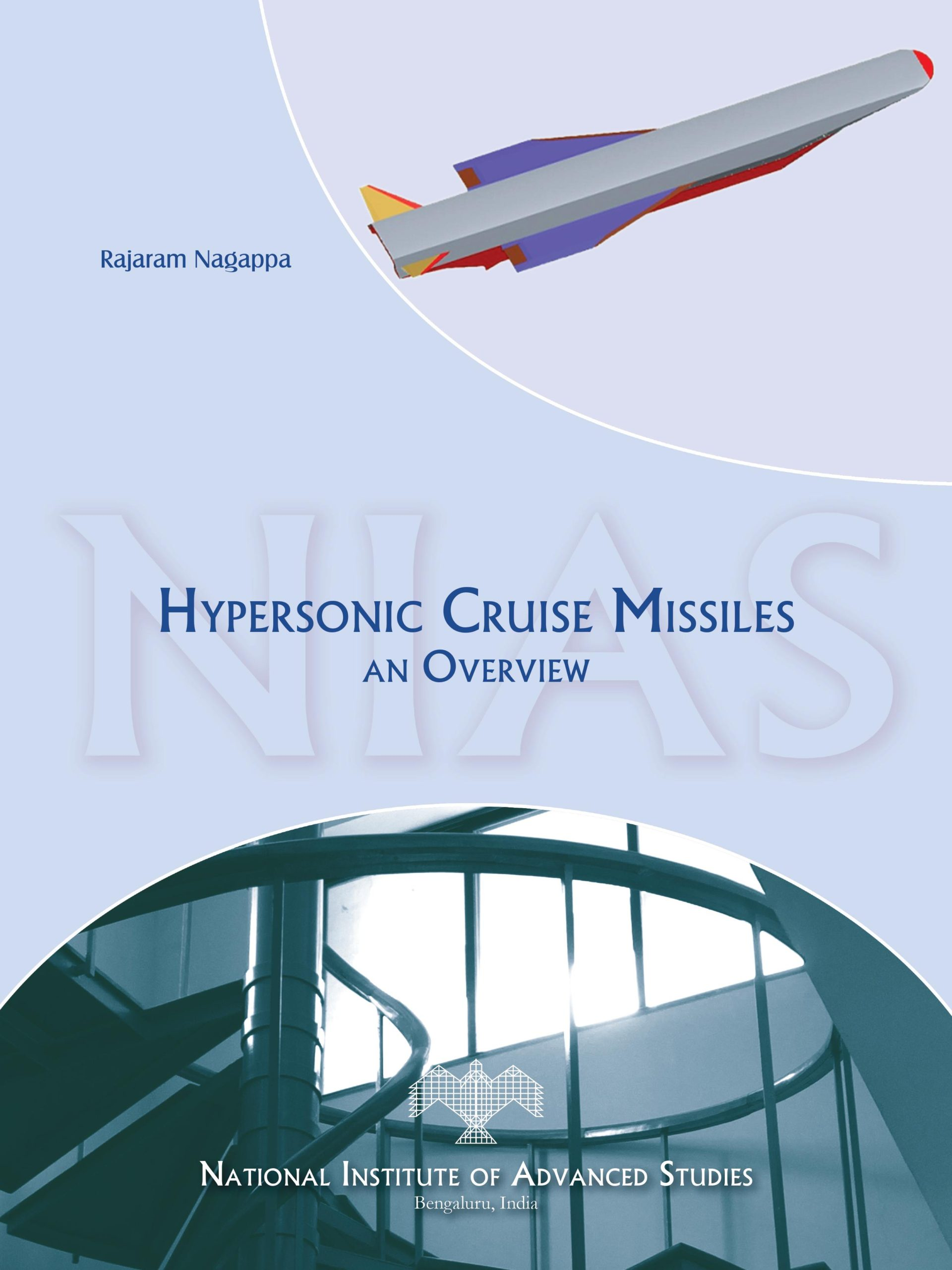 Hypersonic cruise Missiles : An overview